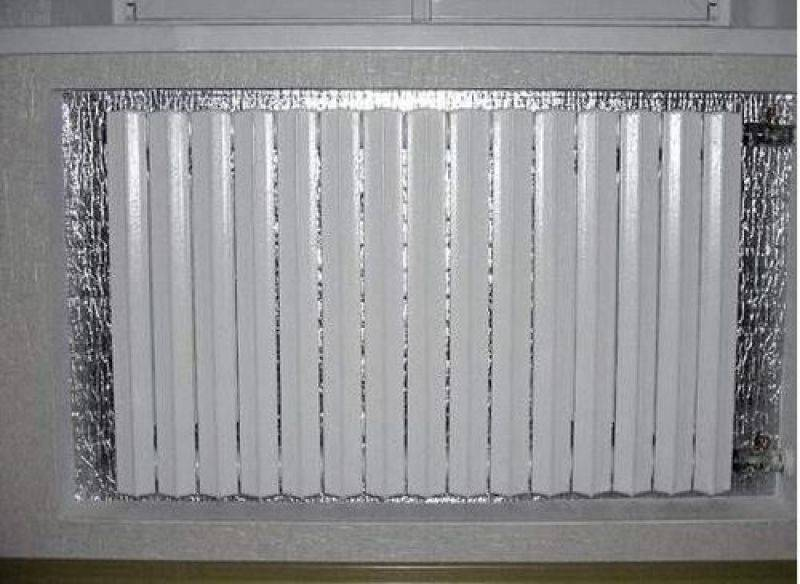 Тепловой экран