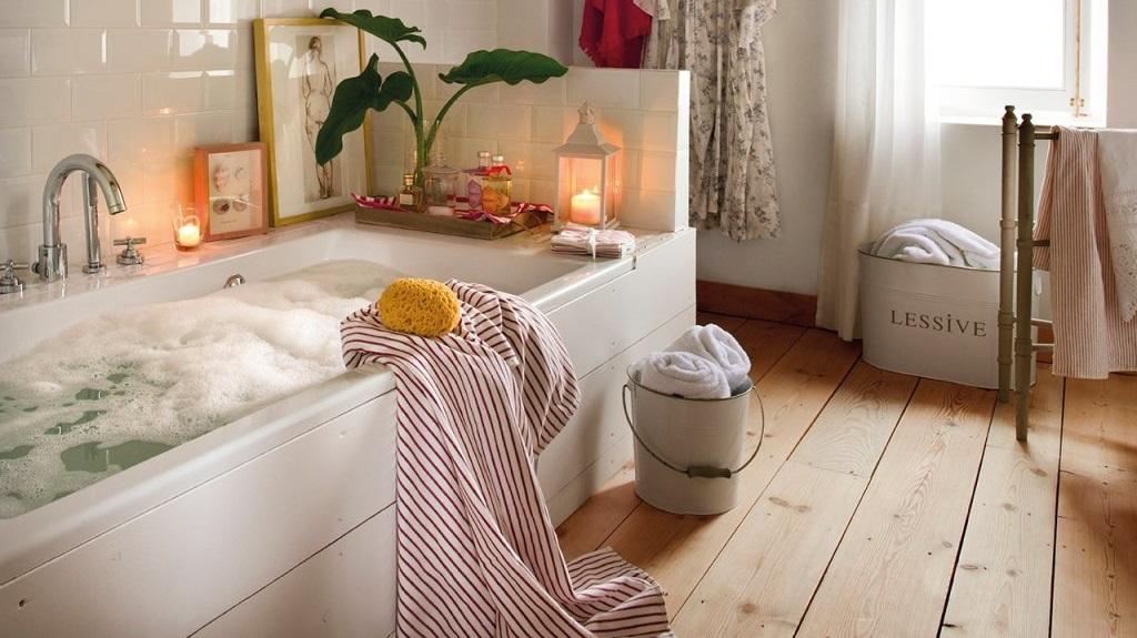 Как утеплить ванную комнату: особенности утепления своими руками