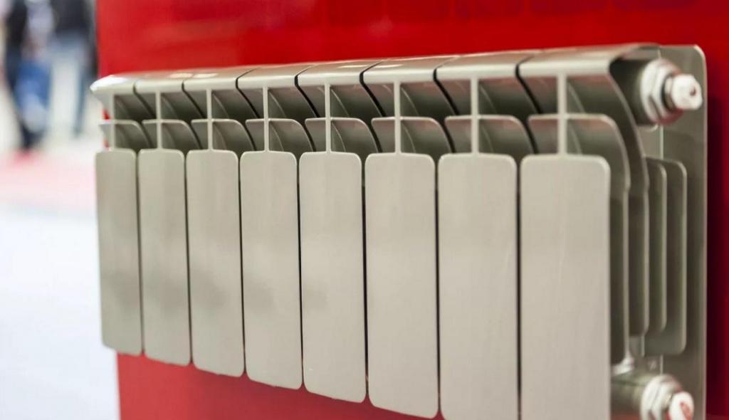 Особенности биметаллических радиаторов отопления рифар монолит