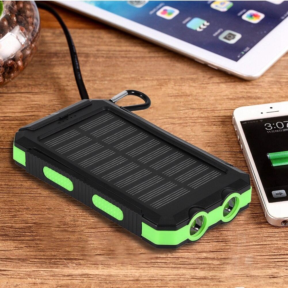 Аккумуляторы для накопления энергии от солнечных батарей