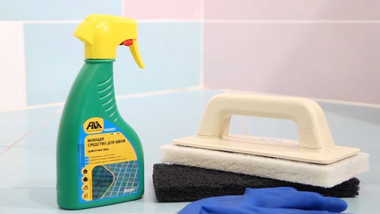 Бой за чистоту: поле битвы – ванная!