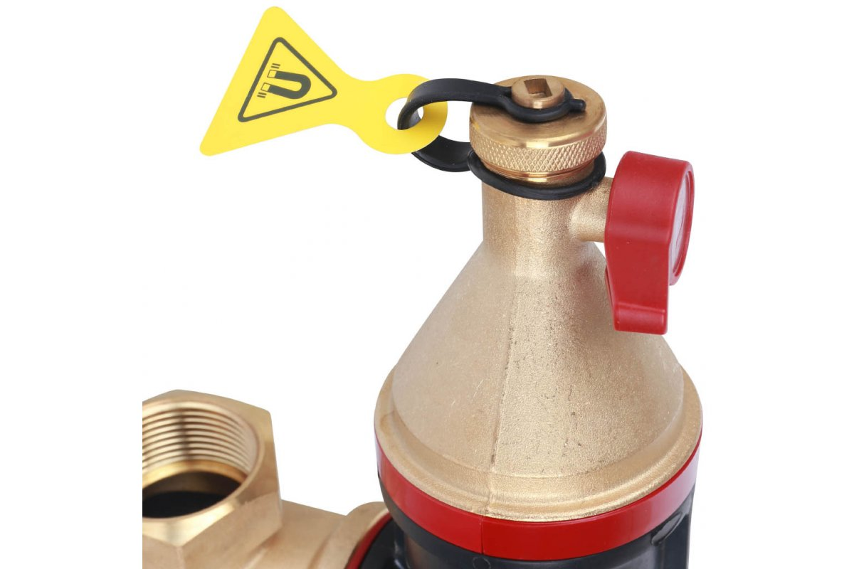 Сепаратор воздуха — назначение и принцип работы устройства. жми!