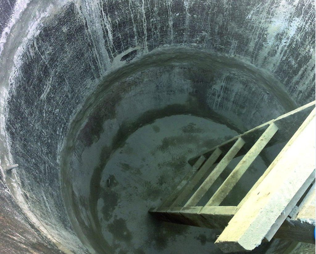 Гидропломба для заделки течей в бетоне: 3 характеристики
