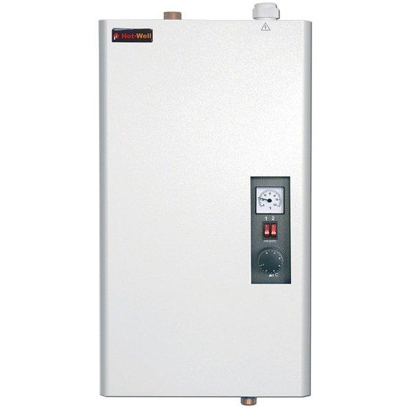 Виды электрокотлов 380 вольт для отопления