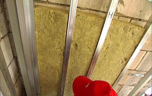 Как и чем можно утеплить деревянную веранду
