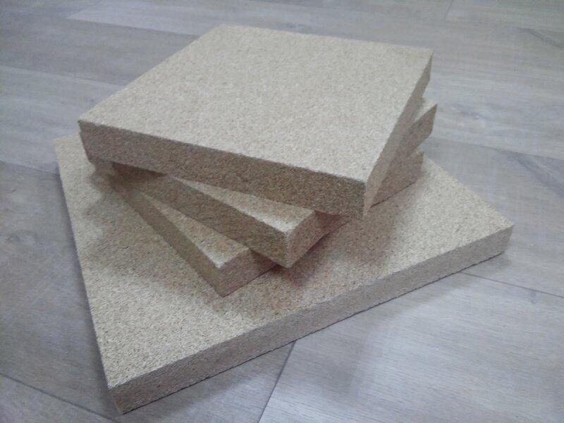 Типы теплоизоляции для печей и каминов