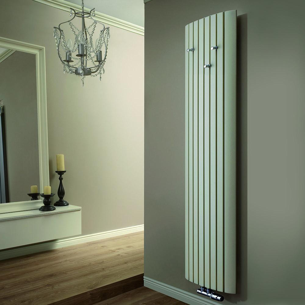 Вертикальные радиаторы: достоинства и недостатки, как правильно подобрать