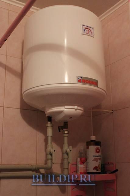 Какой водонагреватель лучше - проточный или накопительный? | сравнительная характеристика