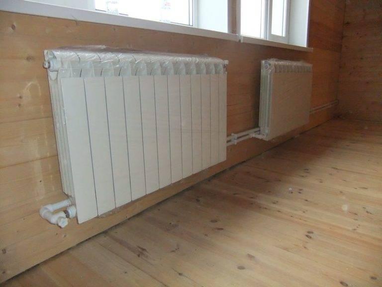 Лучшие радиаторы для отопления частного дома: какие стоит выбрать?