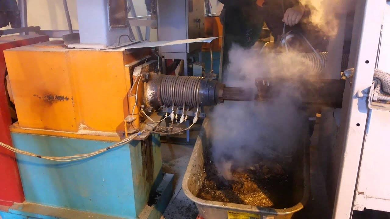 Брикеты из листьев своими руками: необходимое оборудование, этапы производства и преимущества использования