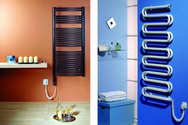Выбираем электрический полотенцесушитель: какие виды бывают, какие модели лучше, как правильно выбрать устройство