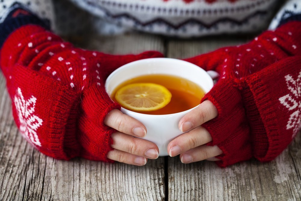 Зимняя еда: пища, которая согревает - здоровье, зима, зимняя еда, согревающие блюда, полезные продукты