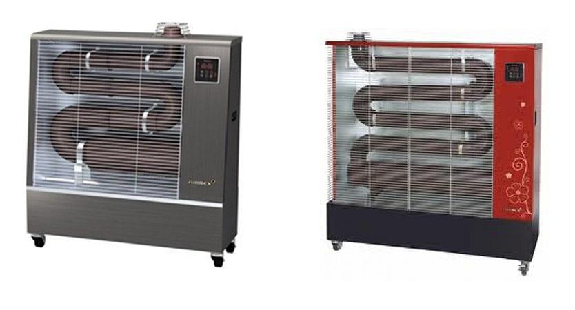 Обогреватель для гаража — какой лучше газовый или инфракрасный, дизельная печка, выбрать помещение, экономичные отопители