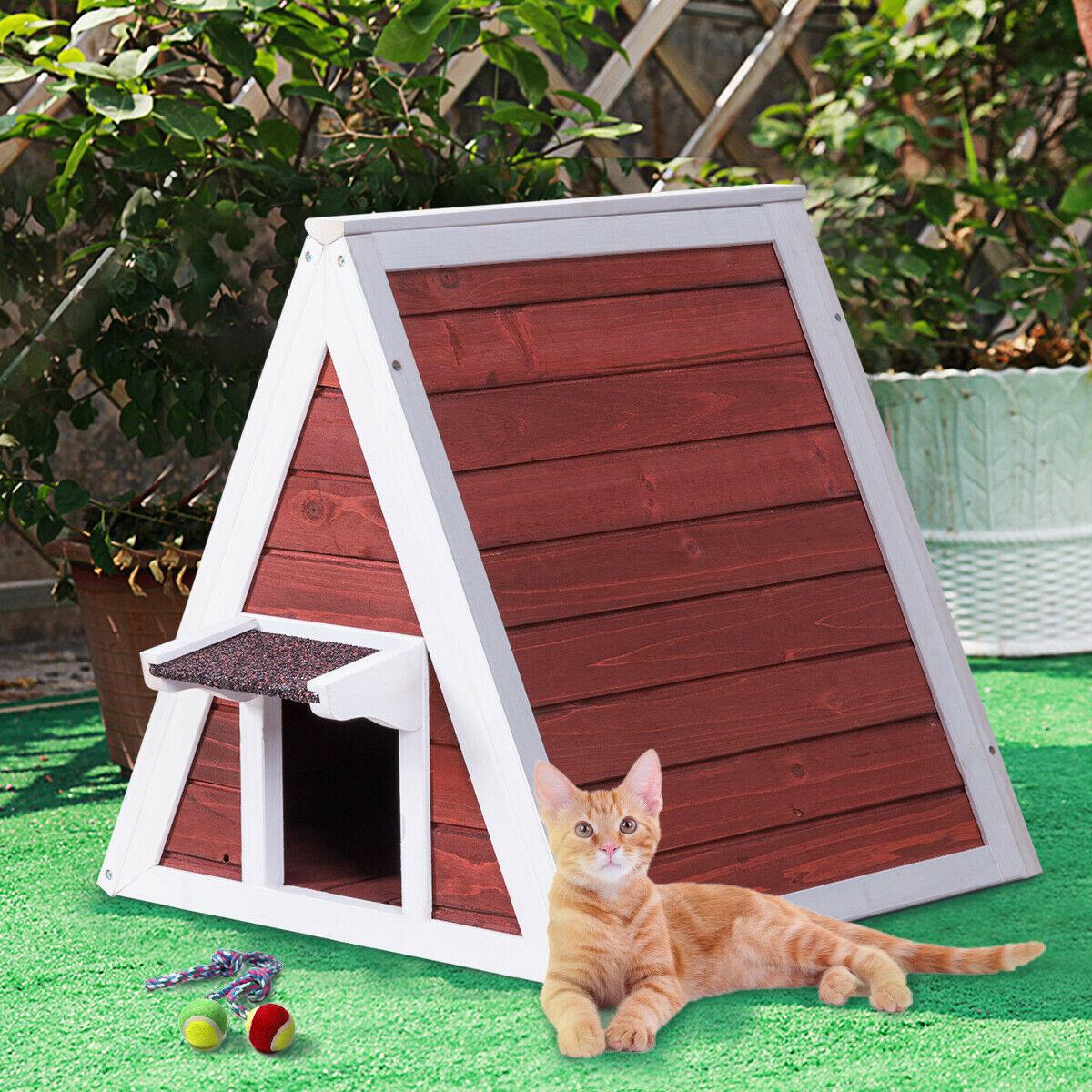 ✅ теплый домик для кошки своими руками: будка для кота - 1msk.su