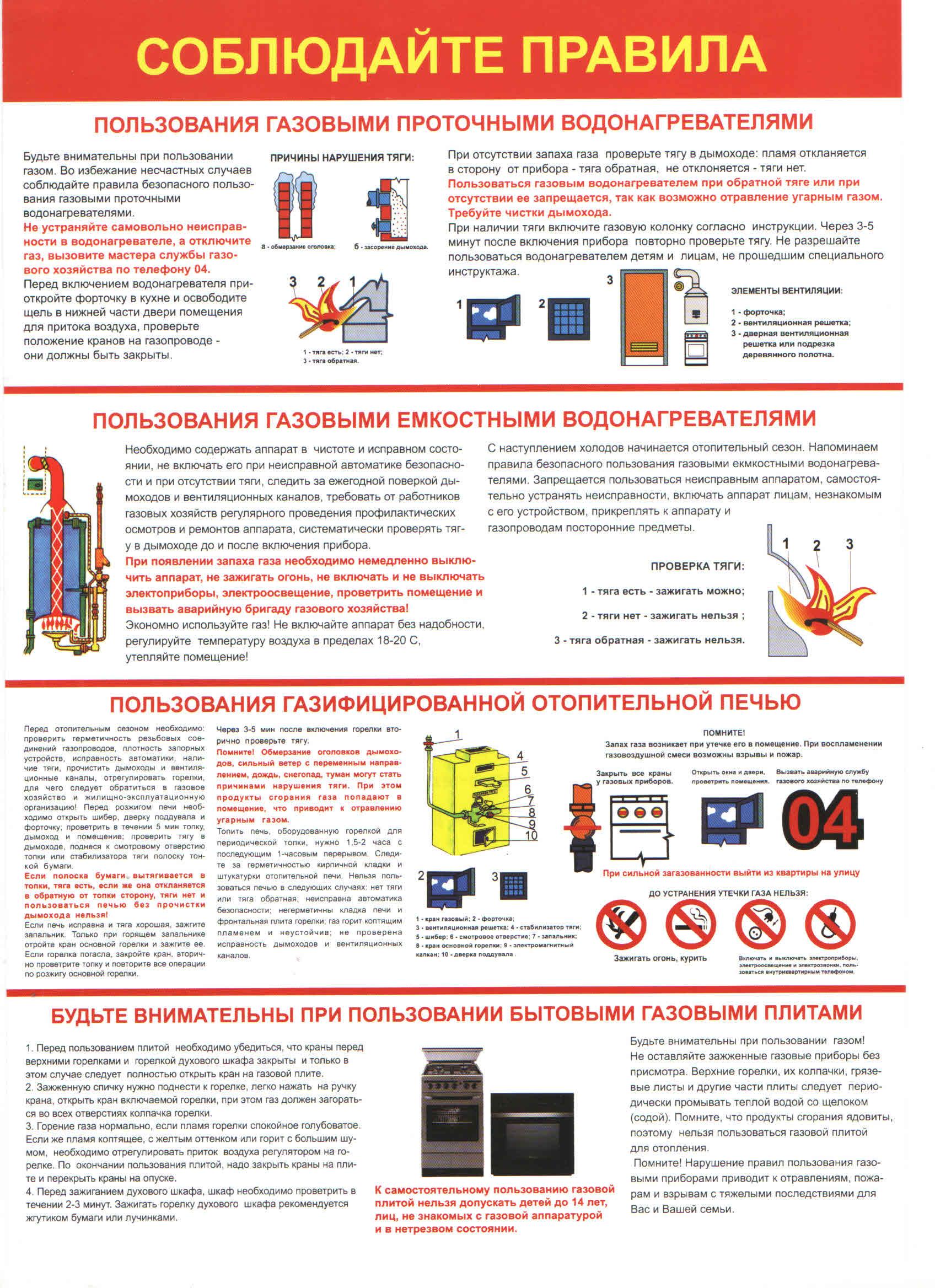 Как правильно зажечь газовую колонку: как запустить и пользоваться, порядок включения разных моделей