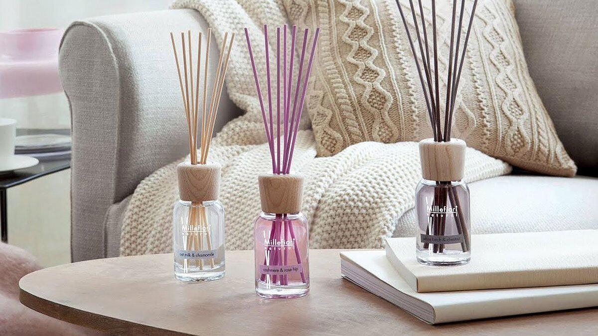 3 простых действия, которые помогут освежить воздух в доме