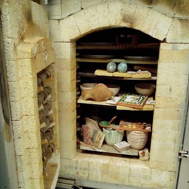 Муфельная печь для дома, особенности строительства