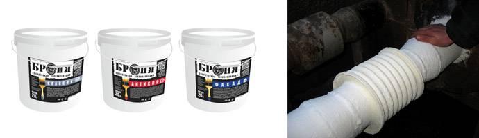 Жидкая теплоизоляция: производители, особенности выбора и применения