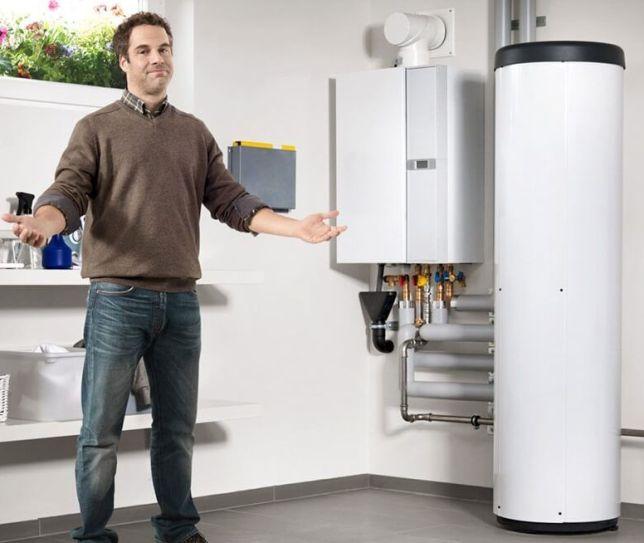 Выбор газового котла для отопления частного дома | грейпей