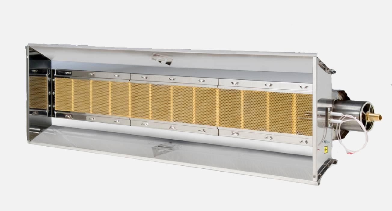Газовый обогреватель для дачи – инфракрасный, газовый конвектор