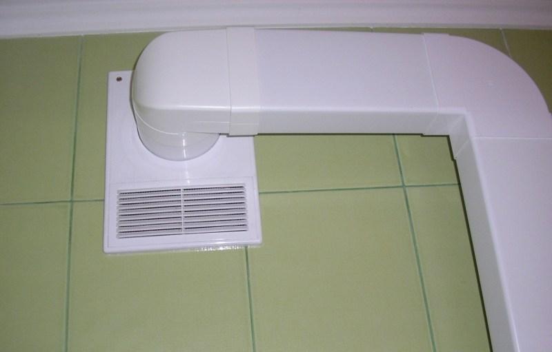 Естественная вентиляция в кухне — особенности и монтаж