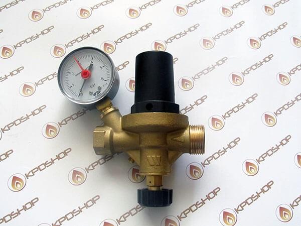 Подпитка системы отопления и основные функции технического узла