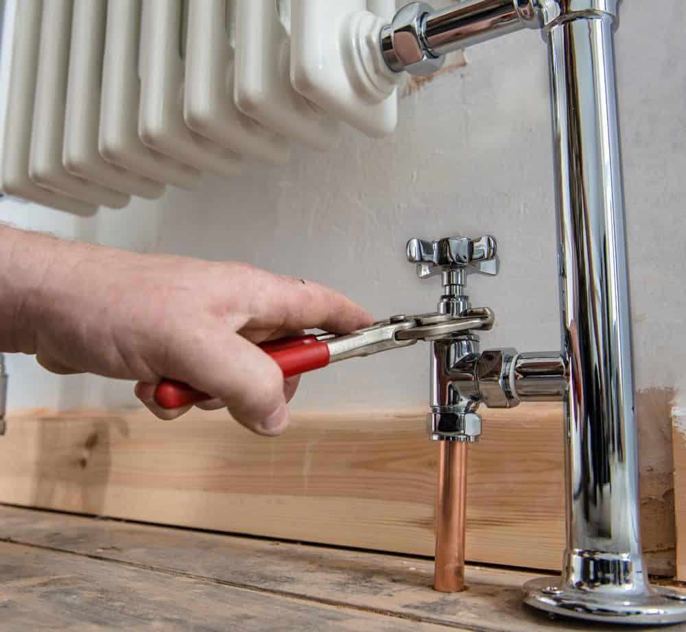 Промывка системы отопления: признаки необходимости и основные способы