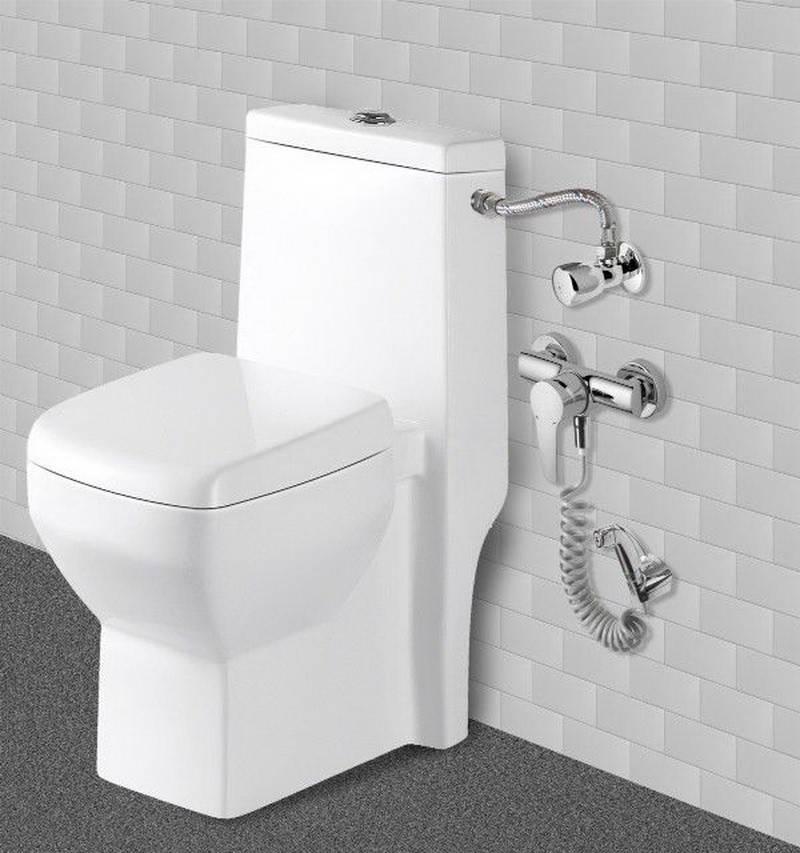 Как пользоваться гигиеническим душем: инструкция, советы и рекомендации