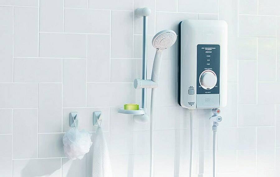 Разбираемся, какой лучше водонагреватель – проточный или накопительный