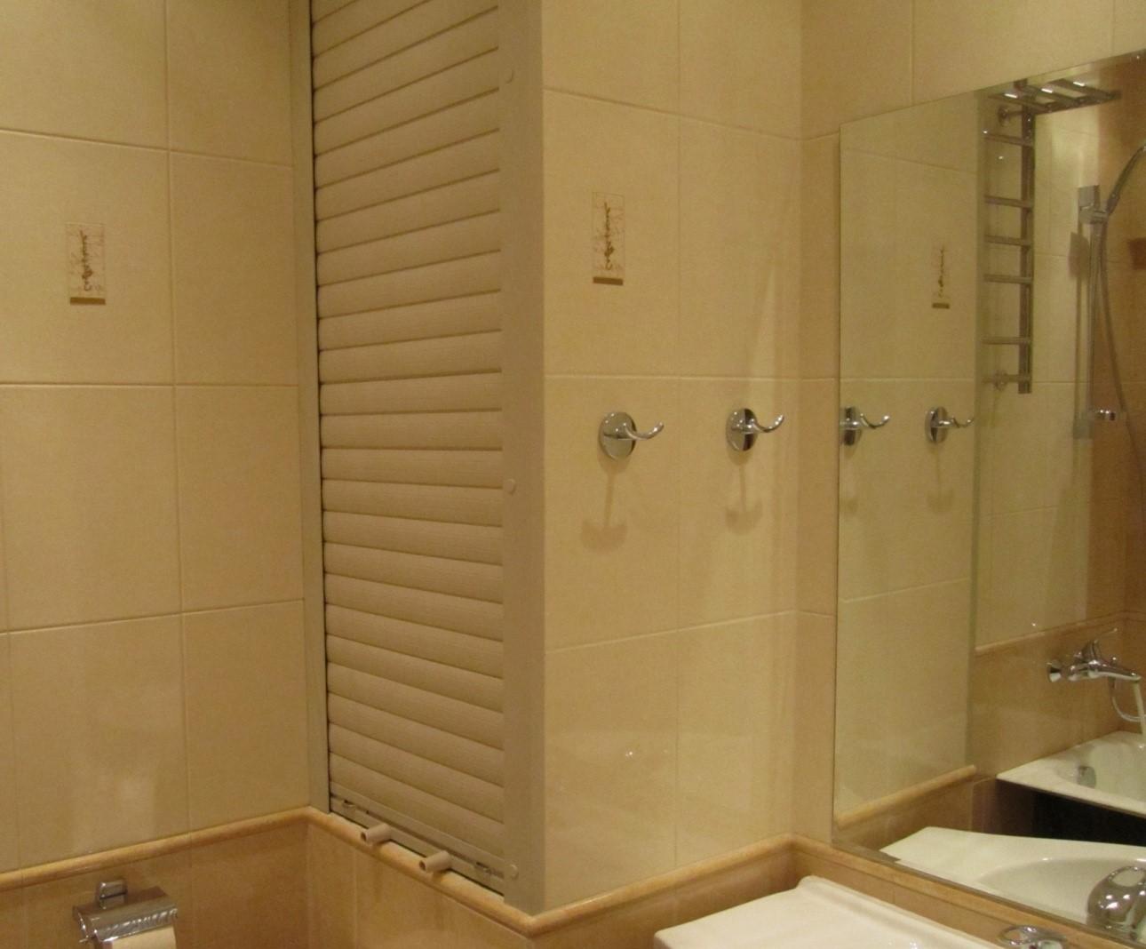 7 способов, как спрятать трубы в ванной комнате   строительный блог вити петрова