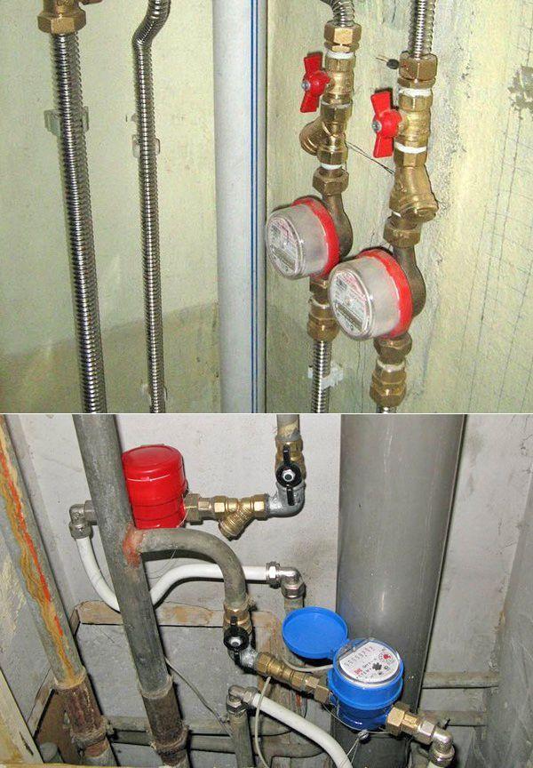 Все по закону: кто должен устанавливать счетчики на воду в квартире?