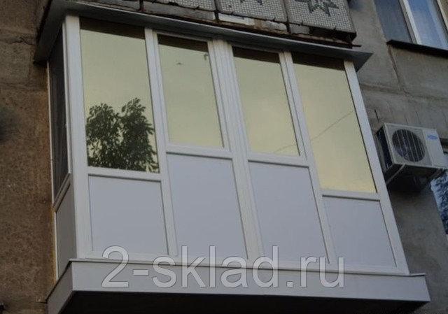 Окна на балкон: какие купить и установить пластиковые окна на балкон