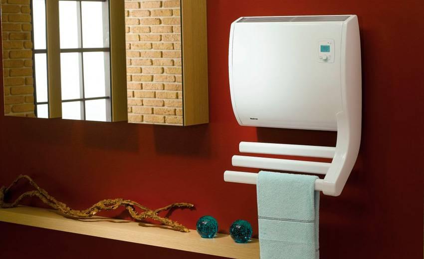 Обогреватели для ванных комнат - микроклимат в квартире и доме