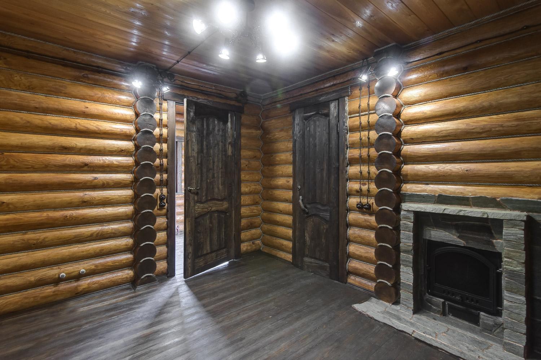 Компания terraskom предлагает самые выгодные цены на отделку деревянных  домов в москве и подмосковье