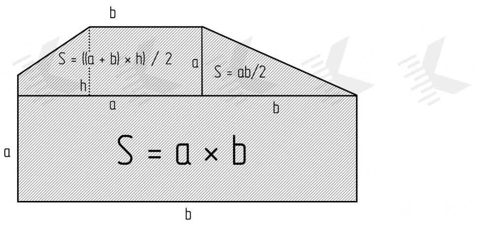 Как рассчитать количество обоев на комнату – считаем самостоятельно на калькуляторе