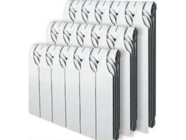 Радиаторы sira: биметаллические батареи отопления rs 500 и rs 300, модель gladiator, алюминиевые приборы и отзывы