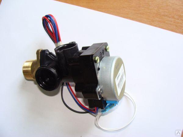 Принцип работы трехходового клапана в системе отопления, виды, конструкция, применение