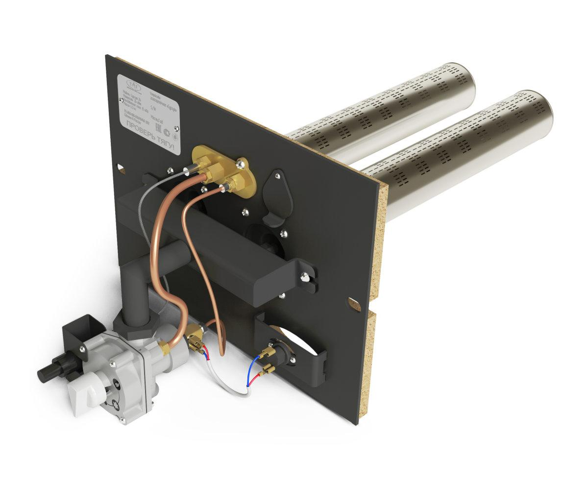Газовая горелка: оборудование для дома и котла отопления, аппаратов и печей