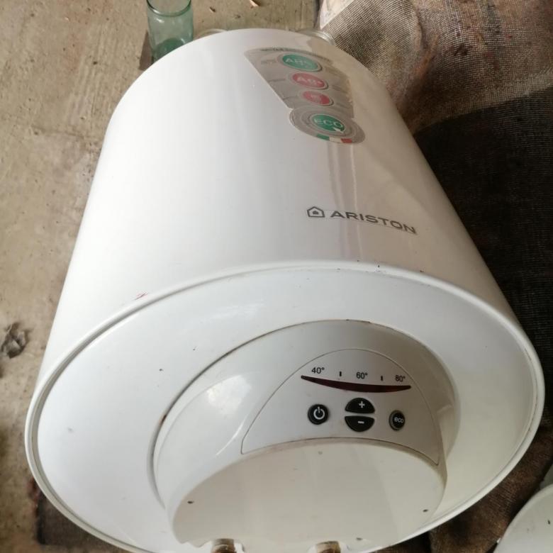 Ремонт водонагревателей аристон ariston