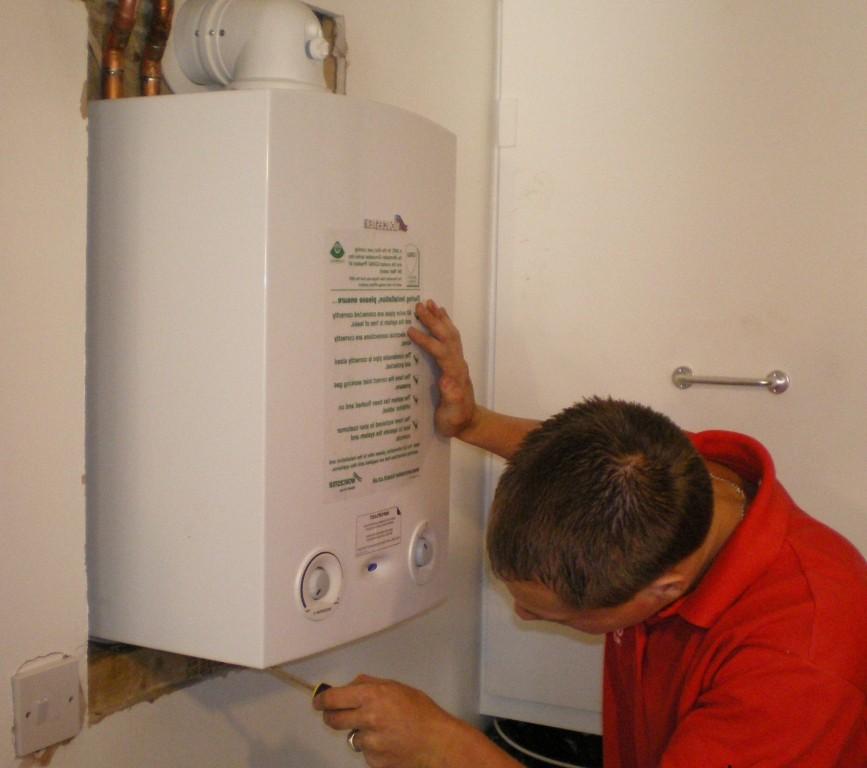 Замена газового котла в частном доме: правила и варианты оборудования