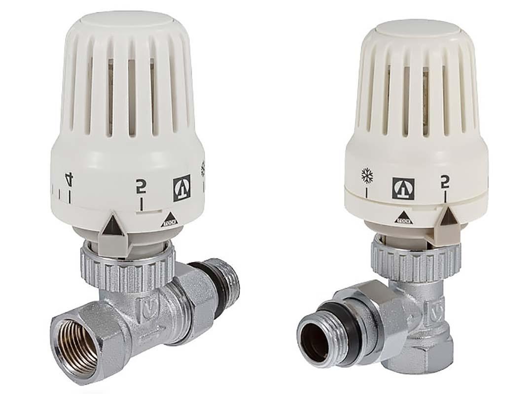 Краны для радиаторов отопления — как выбрать и установить. жми!