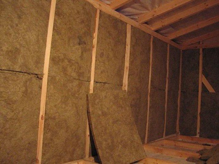 Как утеплить каркасный щитовой дом для зимнего проживания снаружи и внутри – материалы, технологии