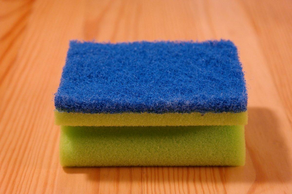 Силиконовая губка для мытья посуды: что это, плюсы и минусы, отзывы
