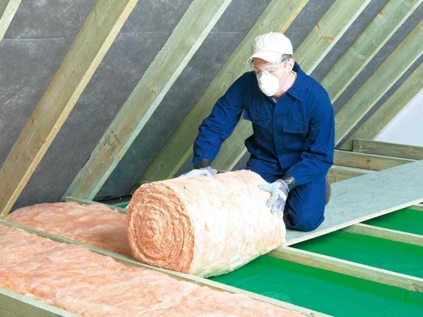 Делаем дешевый и эффективный утеплитель своими руками почти из подручных материалов