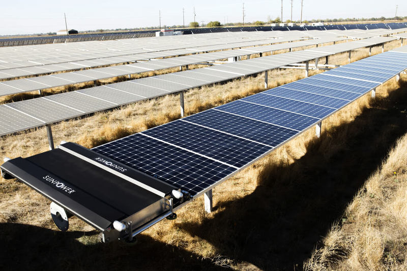 Аналог солнечной батареи, или как получить энергию из тени - hi-news.ru