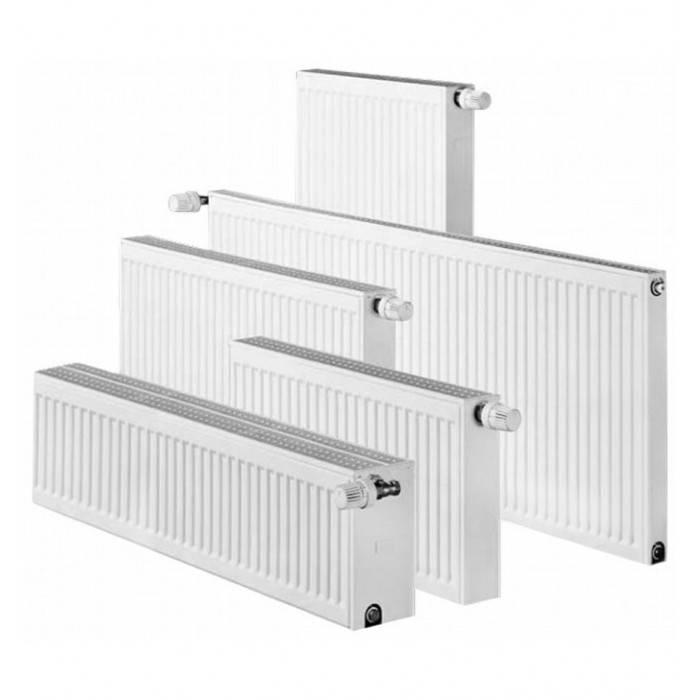 Какие бывают стальные радиаторы отопления – виды, характеристики, преимущества и недостатки способов подключения