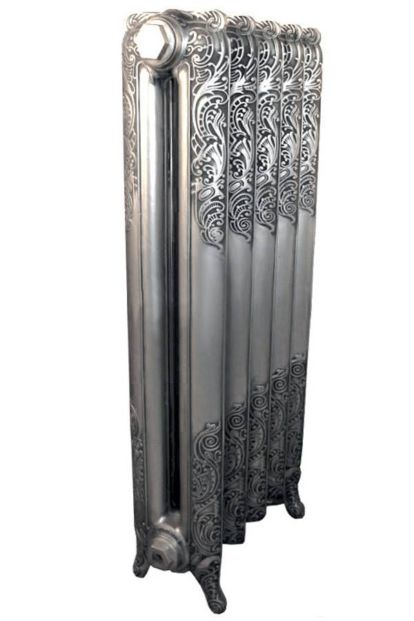 Ретро радиаторы: российского и импортного производства, фото, технические характеристики
