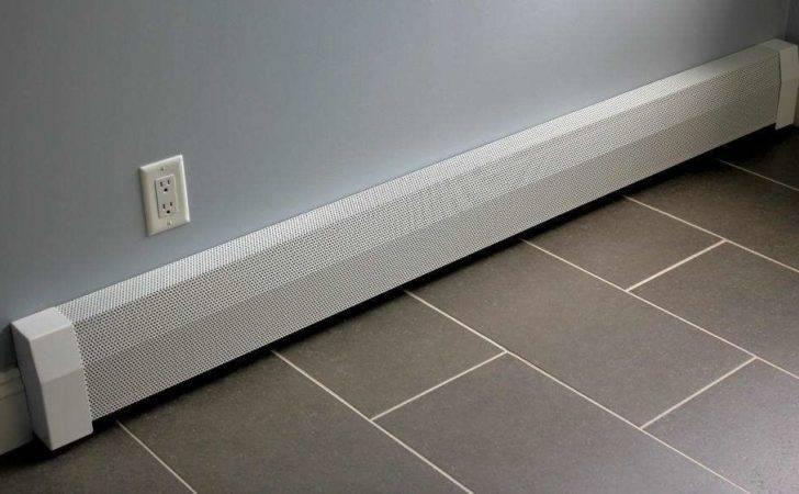 Виды обогревателей для ванной комнаты: обзор популярных вариантов