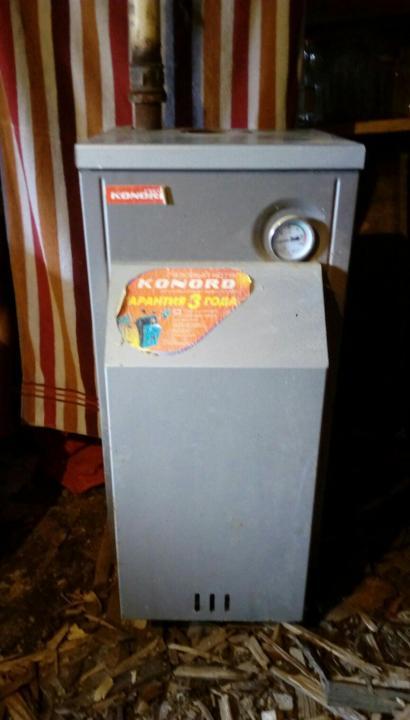 Купить аогв (аппарат отопительный газовый водогрейный) в ростове-на-дону от производителя конорд