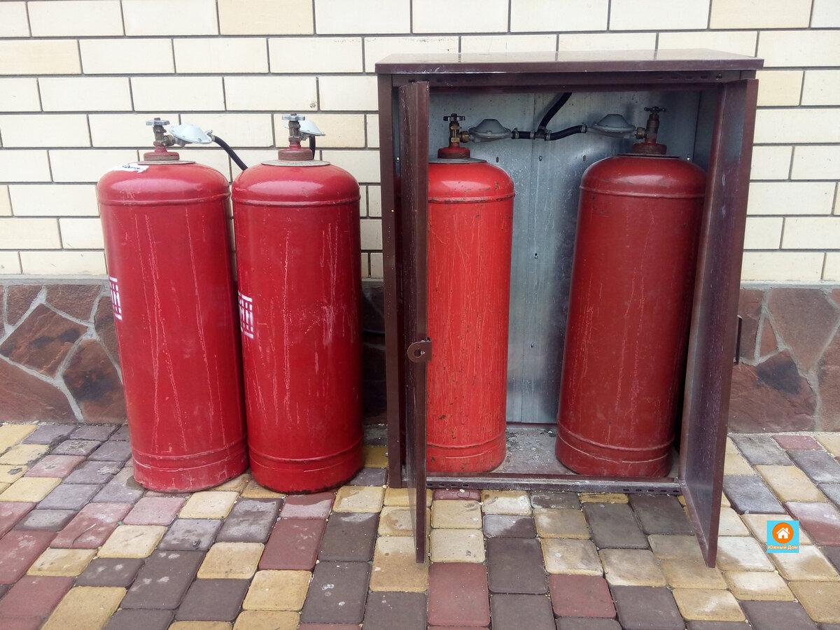 Газовая печь для отопления дома от баллона: плюсы и минусы, техника безопасности